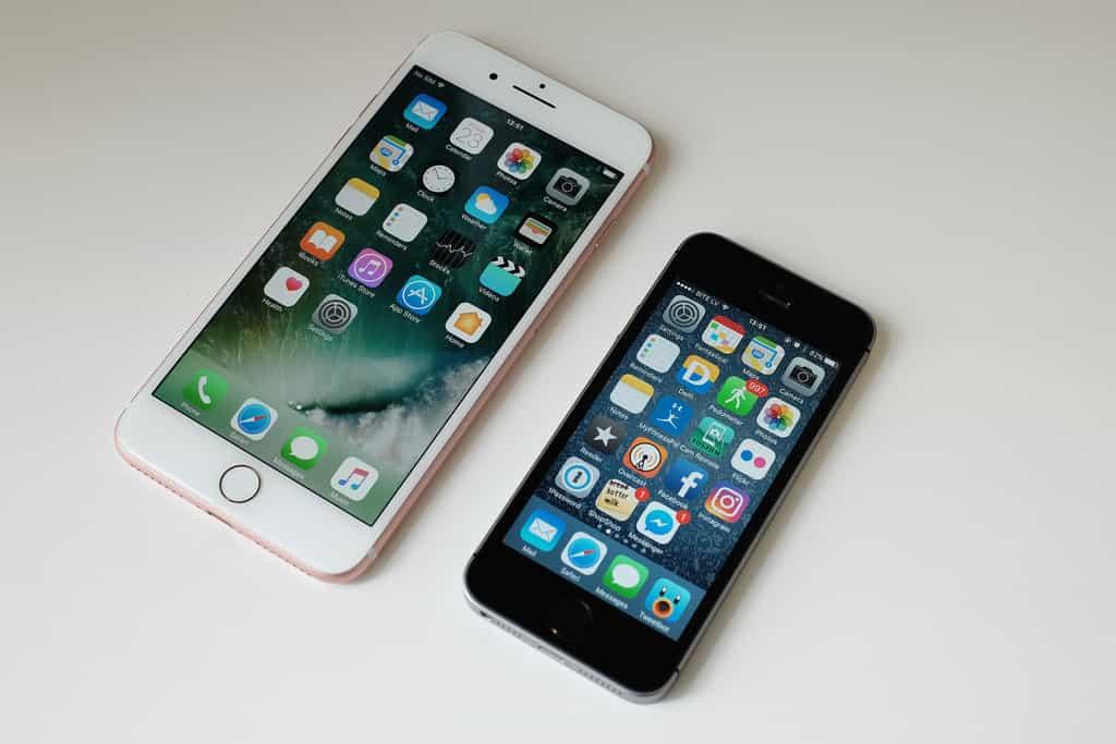 A Pure Mobile-nál kedvező a iPhone SE ár