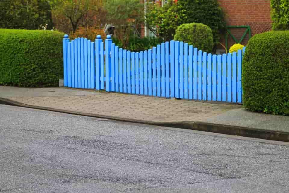 Mire jó a kerítés?