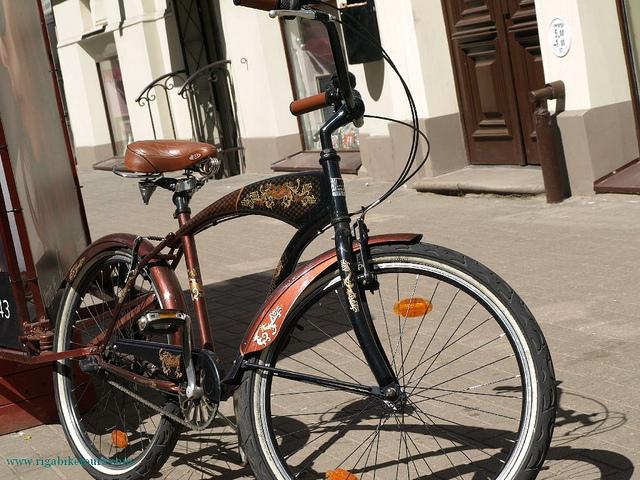 Túrakerékpárok minden korosztálynak