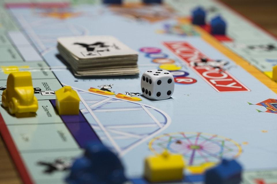 Használt társasjátékok rendelhetőek a webboltból