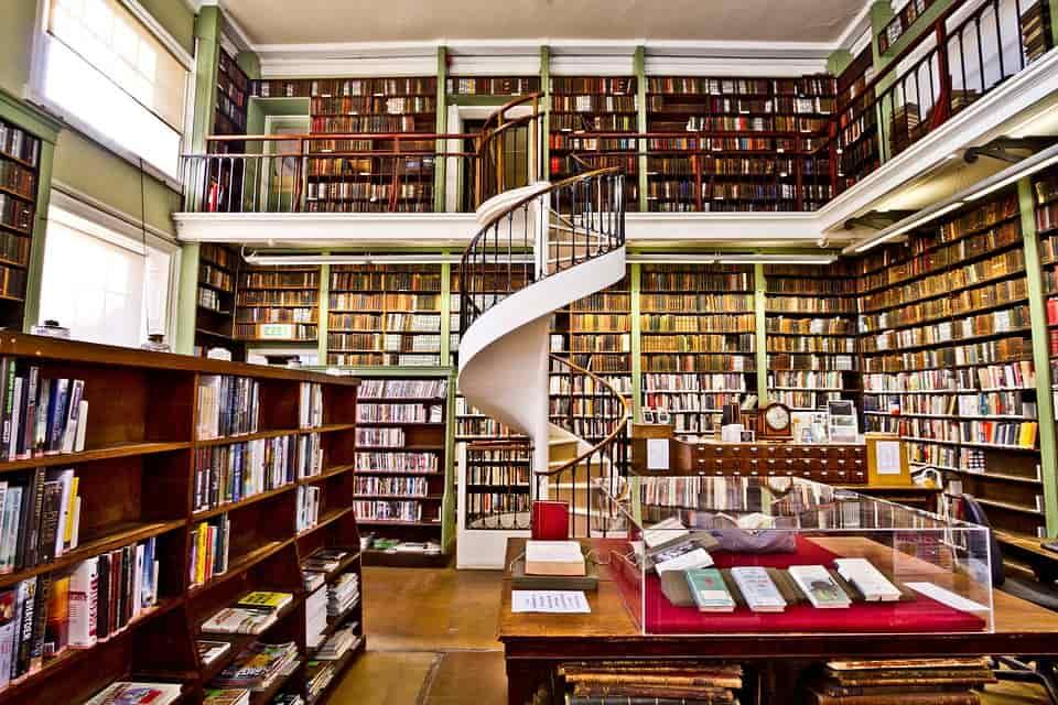 A jó könyvek csak ránk várnak