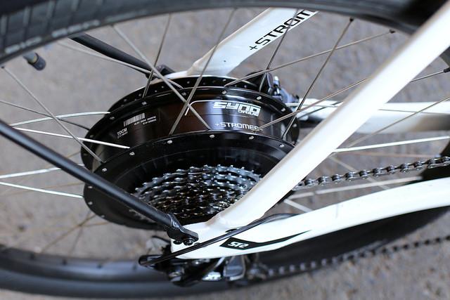 Mindenkinek elérhető a kerékpár Bluetooth szenzor