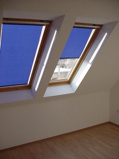 Mért annyira fontos a roló tetőablakra?