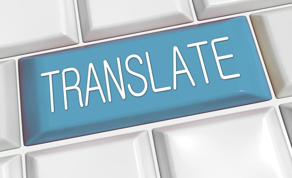 Miben segíthet a hivatalos fordítóiroda?
