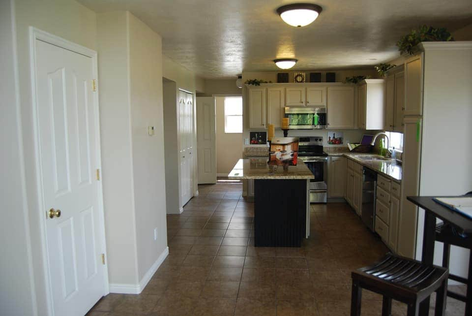 Térmegújító és egyedi konyha dekoráció