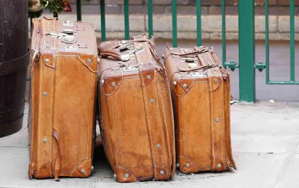 Bőrönd szett is kapható, ha fontos az egységes megjelenés