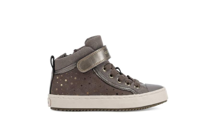 Lélegző Geox cipő a legkisebbeknek