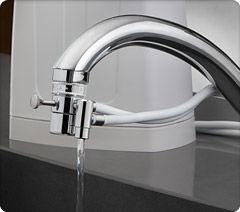 Házi víztisztító megbízható forrásból