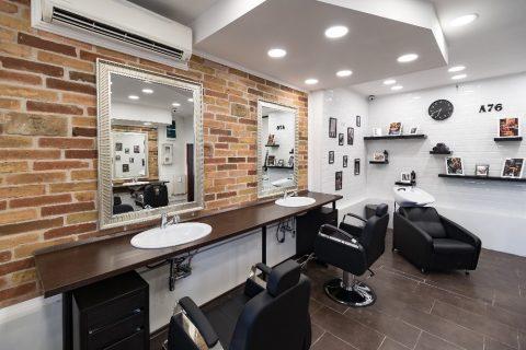 Nem csak a precíz haj és szakállvágásból áll a barber élmény