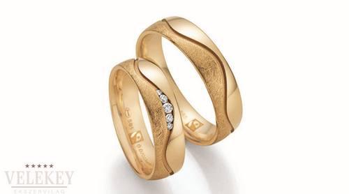 Örök divat a klasszikus karikagyűrű