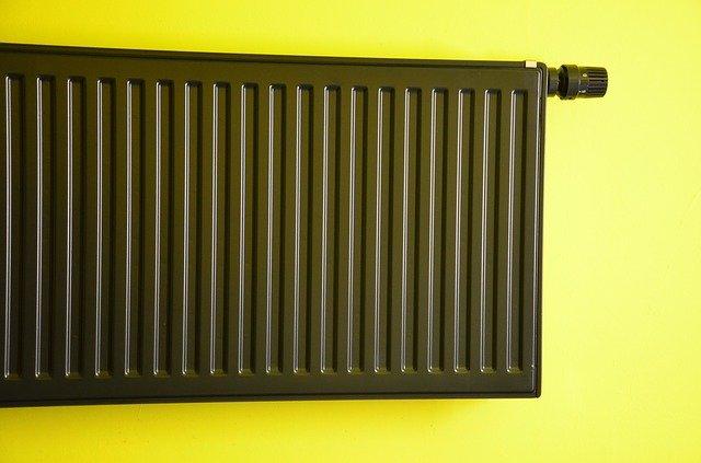 radiátorfesték