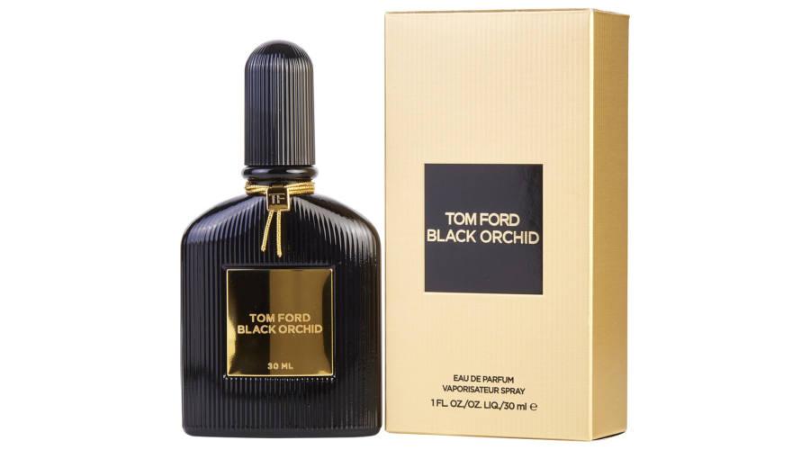 A Black Orchid vezet a Tom Ford parfümök között