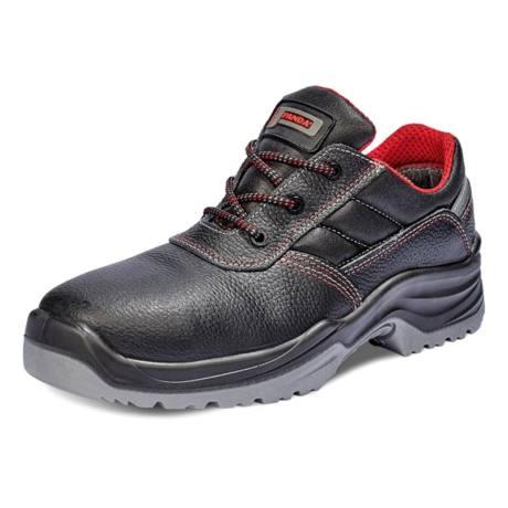 A munkavédelmi cipők stílusosak is lehetnek