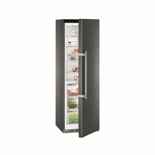 A Liebherr hűtőszekrény a konyha fénypontja