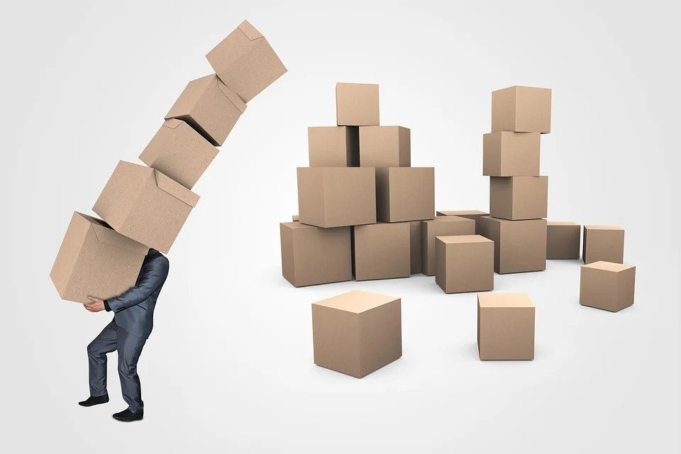 Költöztetés szakemberek segítségével