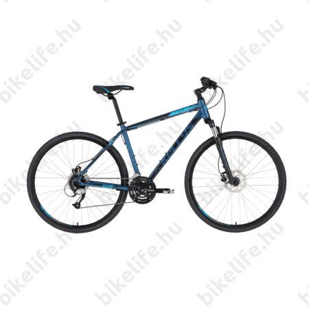 Mindenből a legjobbat kapja a Kellys kerékpár