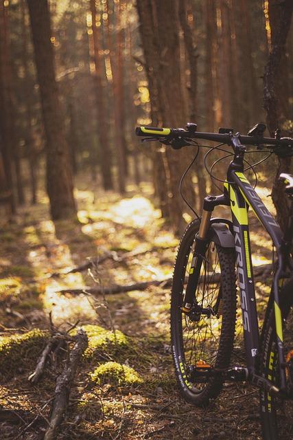 A megbízható kross kerékpár sokáig használható
