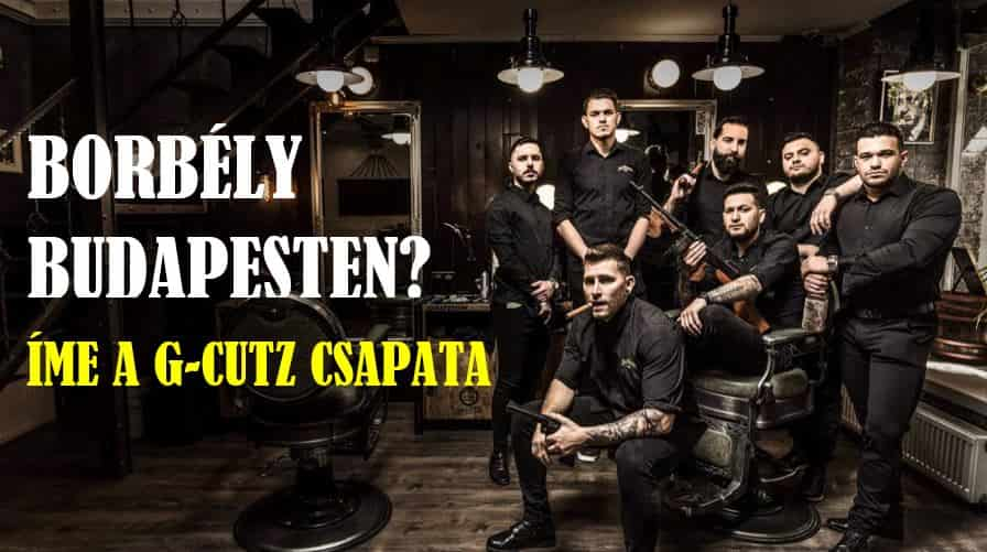 Ilyen fodrászatot se látni minden nap Budapesten